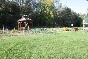 Peace Ranch Garden