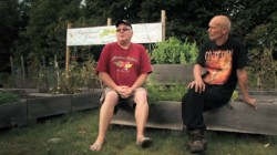 Hali community food security
