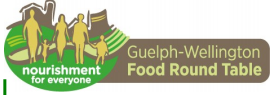 Guelph Wellington Food Round Table