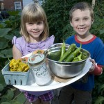 Member Profile: Oliver's Garden Project