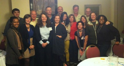 Advisory Council 2012