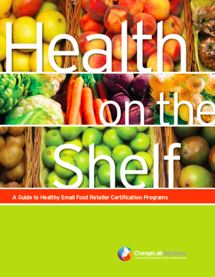 health on the shelf 2