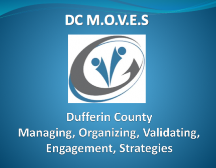 DC MOVES - Headwaters Communities in Action