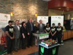 Greenbelt Fund Announces Support of 23 Local Food Projects During Local Food Week