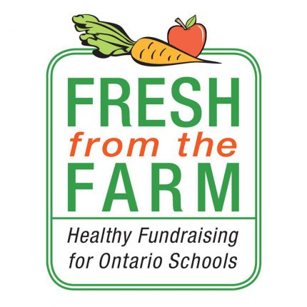 Enrol now in Fresh from the Farm, Healthy Fundraising for