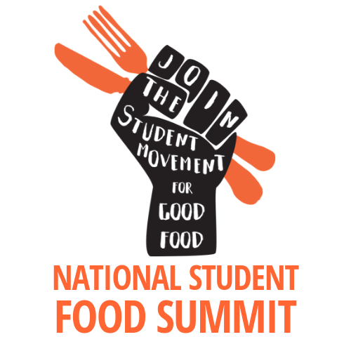 Meal Exchange's 2019 National Student Food Summit Aug  15-18