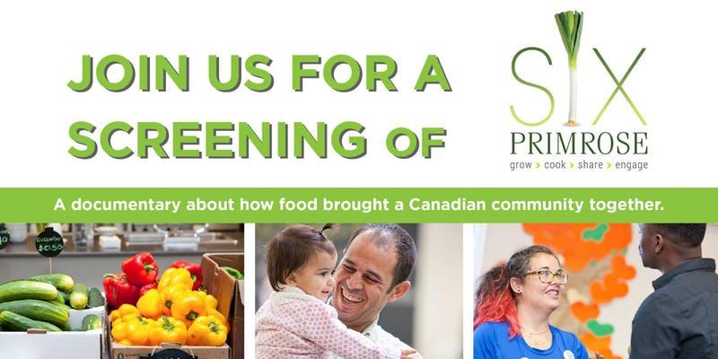 N2N Hamilton Community Food Centre to host free screening of Six